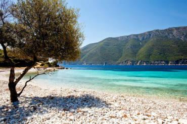 Agrilia Beach