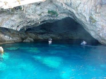 Cave Papanikolis