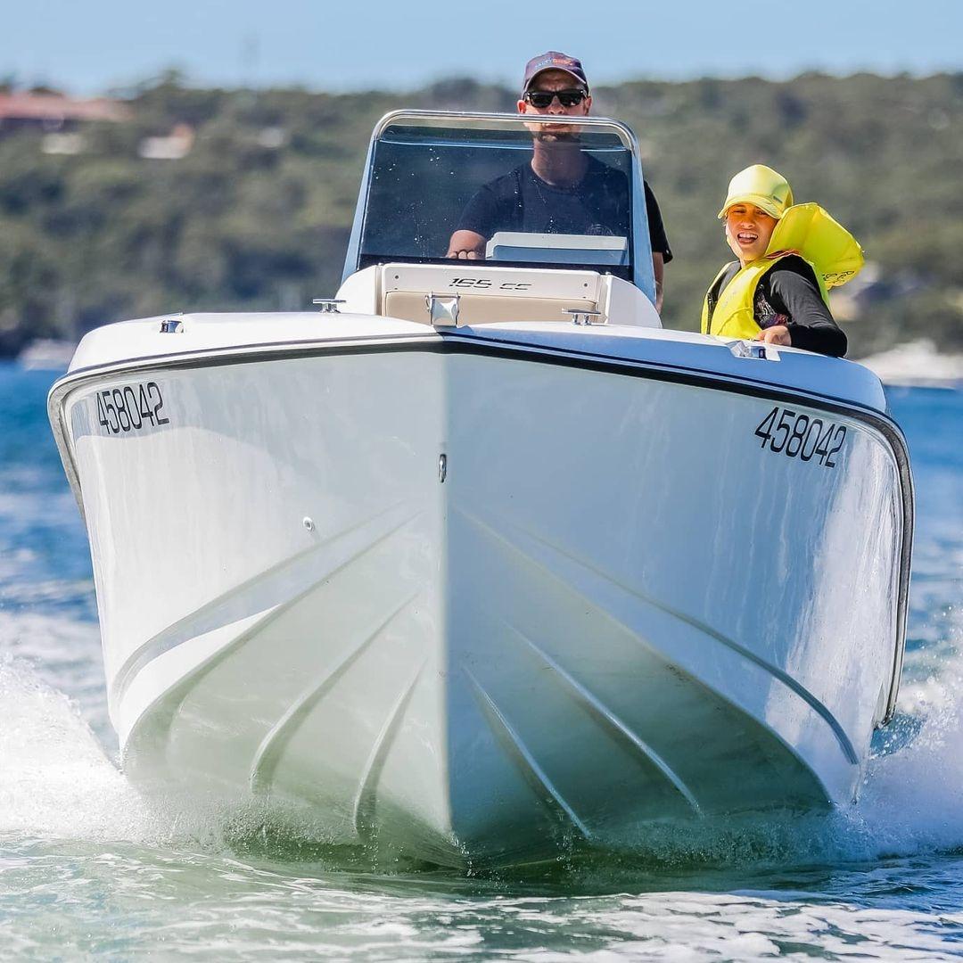 Lefkada by the Sea Compass 165cc 2